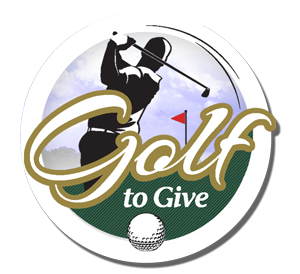 Golf to Give Challenge Logo